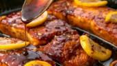 Cách làm món cá hồi sốt mật ong siêu ngon, bổ dưỡng