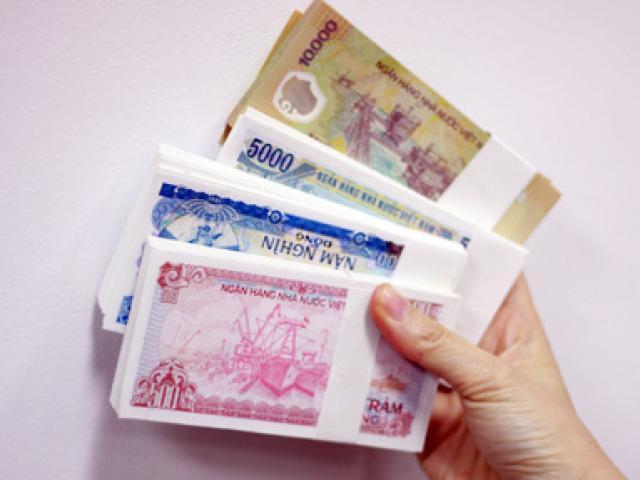 Cận Tết 2021 đổi tiền lẻ siêu đắt, phí chênh lên 500%, chi 6 triệu để nhận về 1 triệu