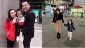 Sao Việt 24h: Hé lộ tình trạng của con gái, vợ cũ mong Hoàng Anh bỏ qua xung đột