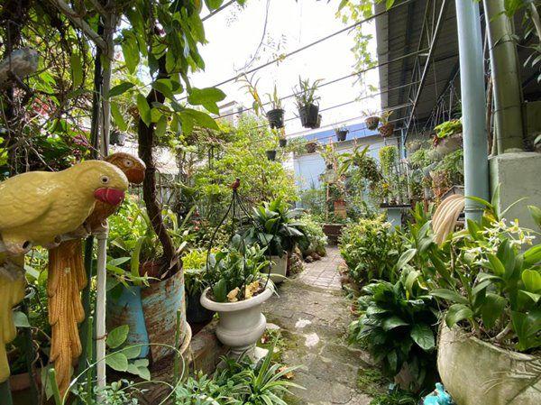 Mẹ Sài Gòn tiết lộ cách dọn nhà cấp 4 tinh tươm, tiện nghi không thiếu thứ gì - 14