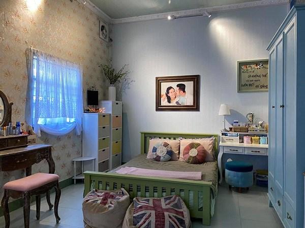 Mẹ Sài Gòn tiết lộ cách dọn nhà cấp 4 tinh tươm, tiện nghi không thiếu thứ gì - 6