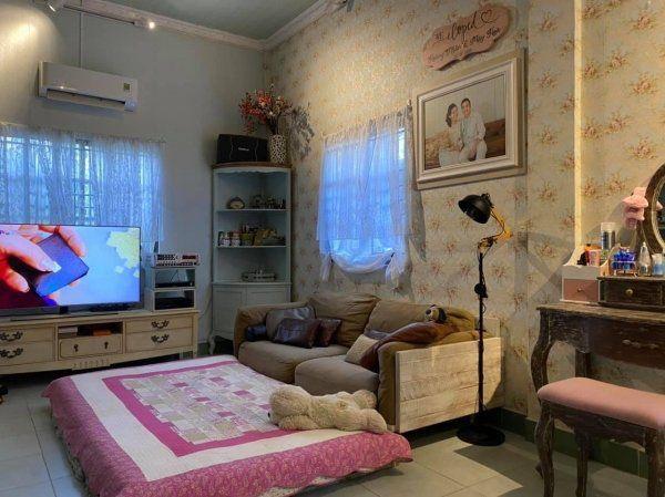 Mẹ Sài Gòn tiết lộ cách dọn nhà cấp 4 tinh tươm, tiện nghi không thiếu thứ gì - 5
