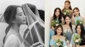 Dàn phù dâu trong đám cưới Phan Thành: Toàn mỹ nhân, Hoa hậu, diễn viên nức tiếng showbiz