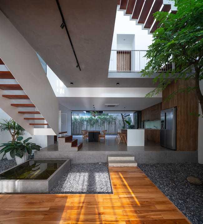 Căn nhà ở Quảng Ninh amp;#34;nhìn đâu cũng thấy nhauamp;#34; khiến báo Tây cũng phải ngợi khen - 15