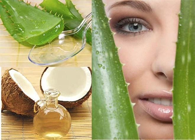 6 bí quyết dưỡng da bằng dầu dừa: Làm đẹp tiết kiệm, hiệu quả không thua mỹ phẩm tiền triệu - 6