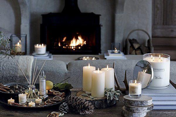 Cách làm không gian trong nhà có mùi ấm cúng, Tết này nhất định phải thử - 6