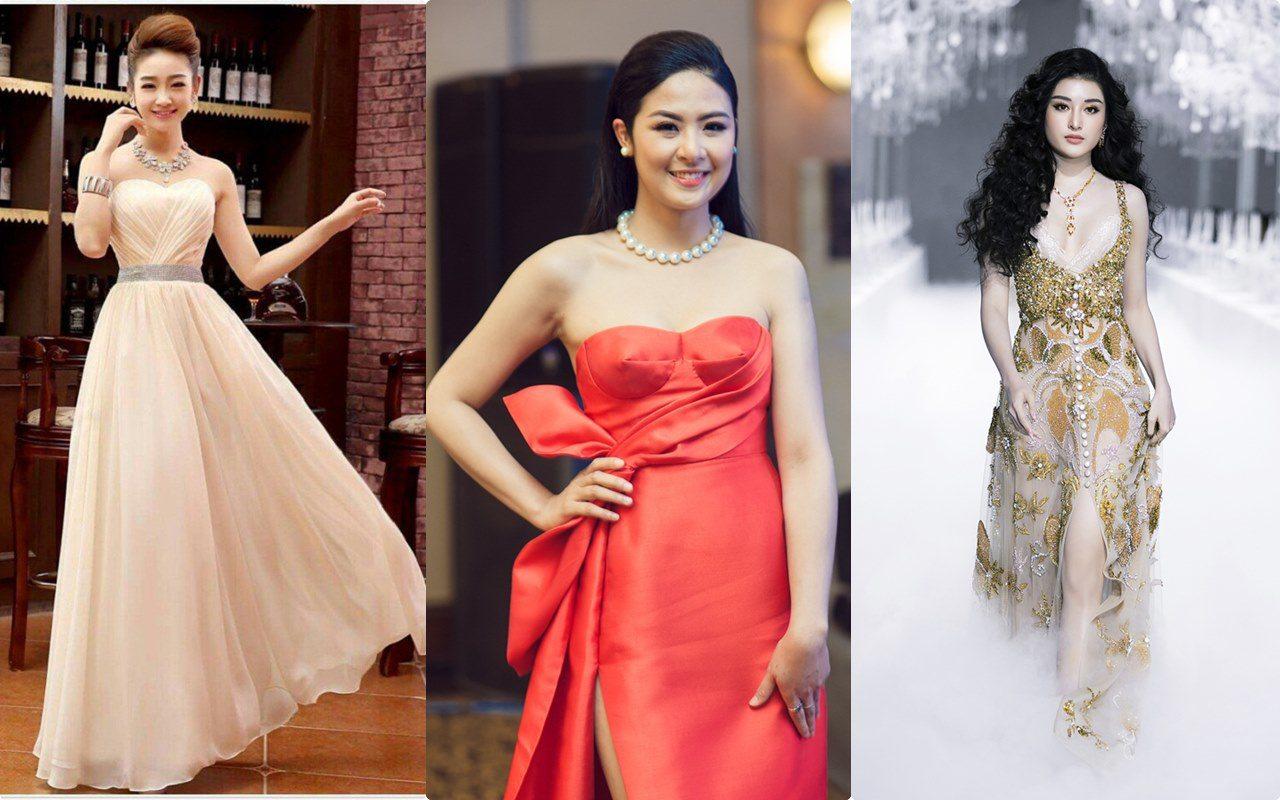 Đụng đầm xẻ chân với Hoa hậu, Ngọc Trinh thua khoản chân dài nhưng ghi điểm nhờ phụ kiện lạ - 9