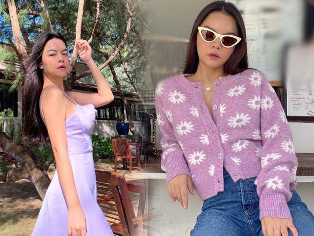 Trẻ đáng gờm, mẹ 2 con Phạm Quỳnh Anh còn lão hoá ngược nhờ phong cách ăn mặc