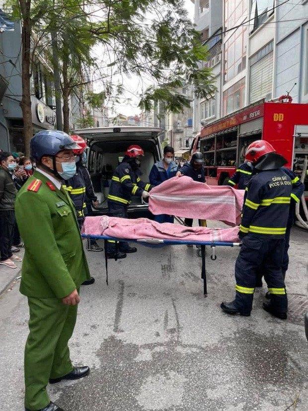 Hà Nội: Cháy nhà trọ, 4 nam sinh tử vong ngay trong ngày ông Công, ông Táo - 1