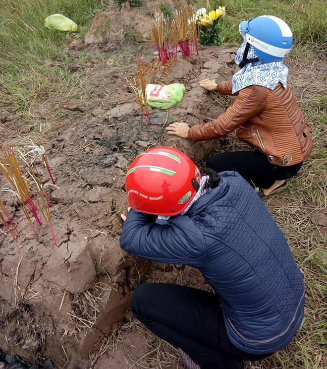 Tiết lộ kỳ án giết người giấu xác dưới cống: Cô gái mất mạng ở ngày đầu hẹn hò - 3
