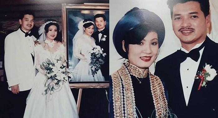 2 năm sau ly hôn: Quang Minh không thể quên sinh nhật vợ, Hồng Đào độc thân càng nhuận sắc - 1