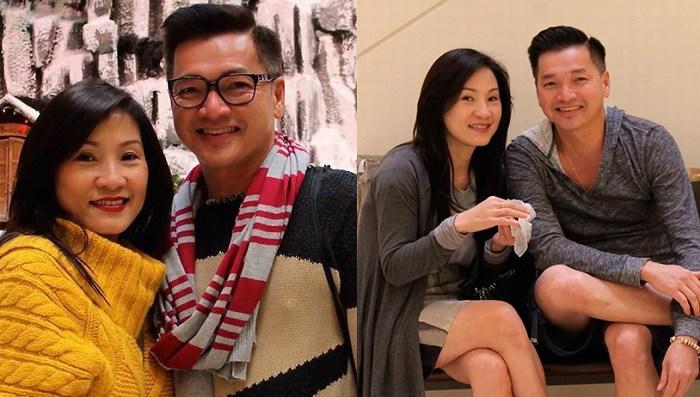2 năm sau ly hôn: Quang Minh không thể quên sinh nhật vợ, Hồng Đào độc thân càng nhuận sắc - 3