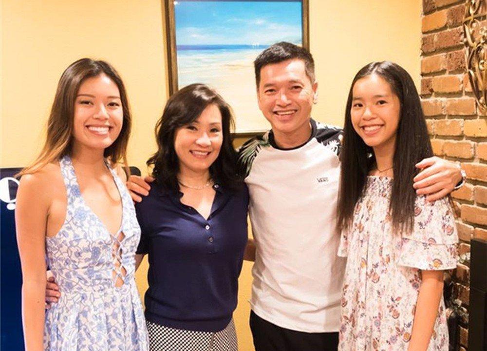 2 năm sau ly hôn: Quang Minh không thể quên sinh nhật vợ, Hồng Đào độc thân càng nhuận sắc - 6
