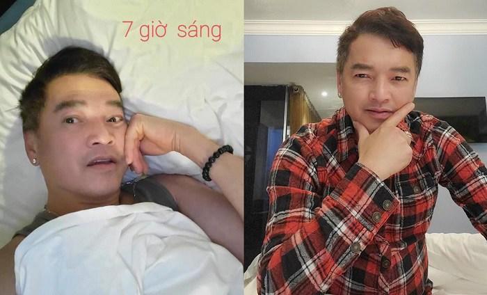 2 năm sau ly hôn: Quang Minh không thể quên sinh nhật vợ, Hồng Đào độc thân càng nhuận sắc - 7