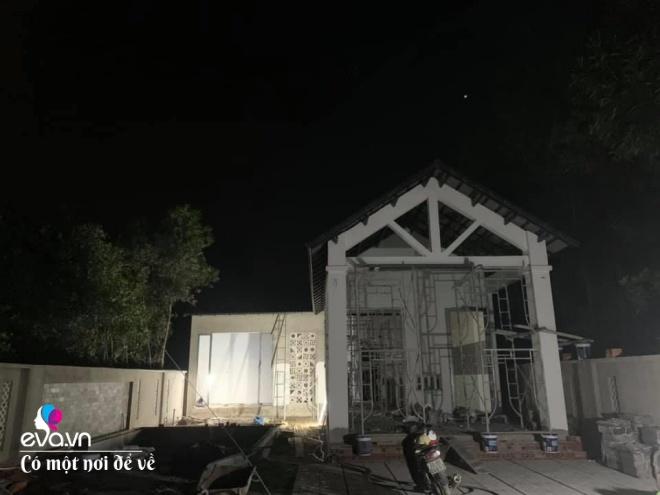 9X bỏ Sài Gòn về ở nơi không có điện, xây nhà 2 tỷ sống cuộc đời an yên - 5