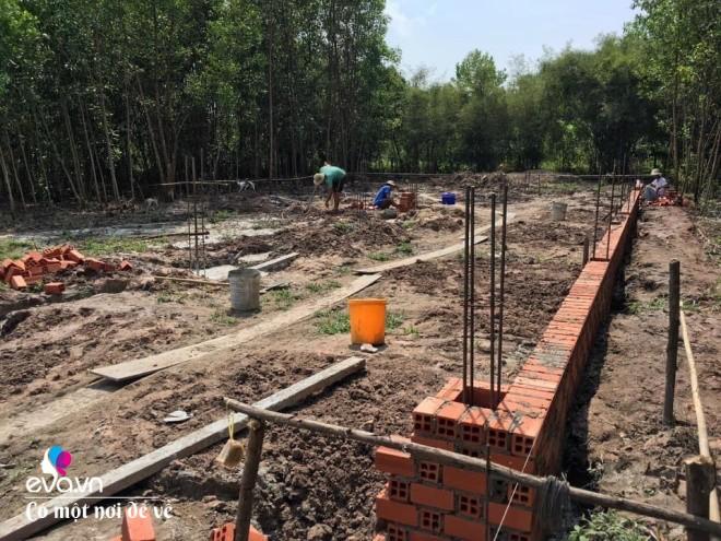 9X bỏ Sài Gòn về ở nơi không có điện, xây nhà 2 tỷ sống cuộc đời an yên - 3