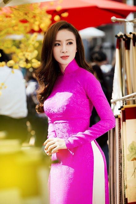 Angela Phương Trinh diện váy đỏ rực mừng tuổi mới, chẳng hở hang mà xinh xuất sắc - 7