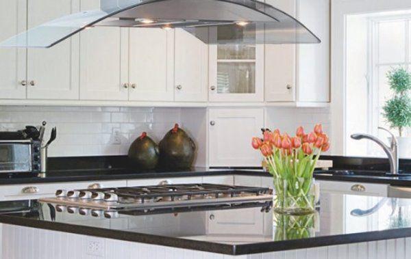 Cách khử mùi bếp nhà chung cư, Tết này tự tin xào nấu không ngại mùi - 3