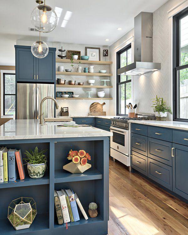Cách khử mùi bếp nhà chung cư, Tết này tự tin xào nấu không ngại mùi - 4