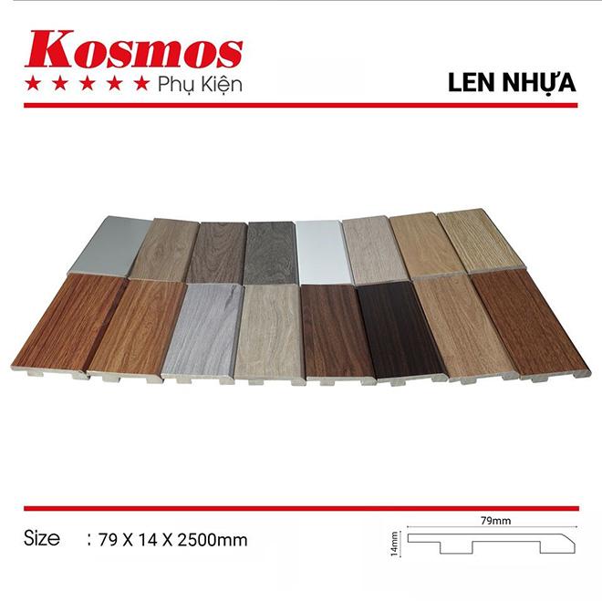 Nội thất Kosmos - thương hiệu Việt chiếm lĩnh thị trường và vươn ra thị trường quốc tế - 2