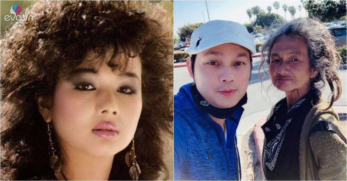 Sao Việt 24h: Kim Tiểu Long gặp ca sĩ nổi tiếng một thời Kim Ngân lang thang trên đường phố