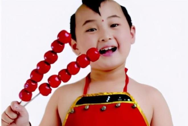amp;#34;Búp bê ảnh Tếtamp;#34; Đặng Minh Hạ: Cỗ máy kiếm tiền của mẹ, 8 tuổi qua đời trong xót xa - 16