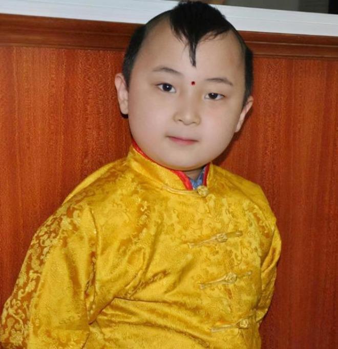 amp;#34;Búp bê ảnh Tếtamp;#34; Đặng Minh Hạ: Cỗ máy kiếm tiền của mẹ, 8 tuổi qua đời trong xót xa - 5