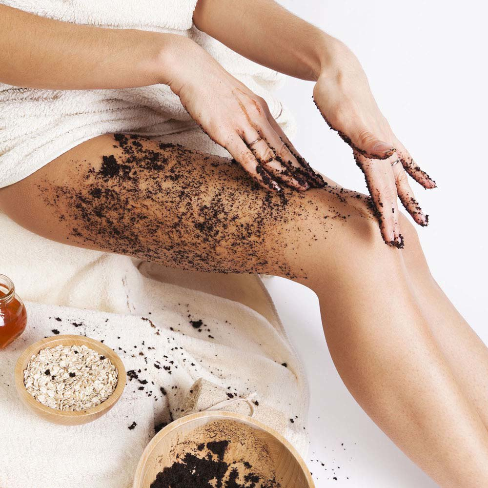 Cuối năm skincare thôi chưa đủ, làn da còn cần được amp;#34;tẩy trần, ướp hươngamp;#34; đón may - 10