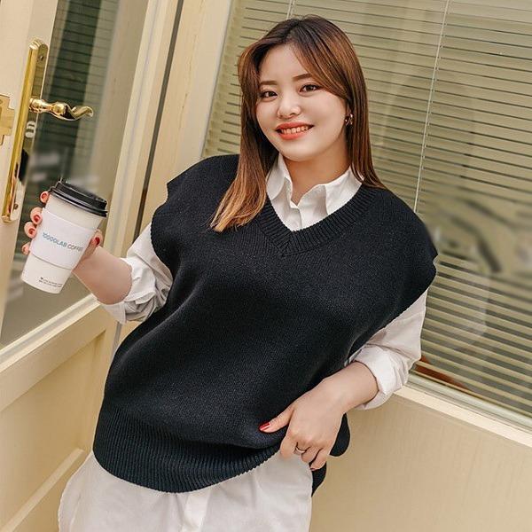 Tăng cân sau mấy ngày Tết, đây là những kiểu trang phục giúp nàng giấu bụng khi đi làm - 5