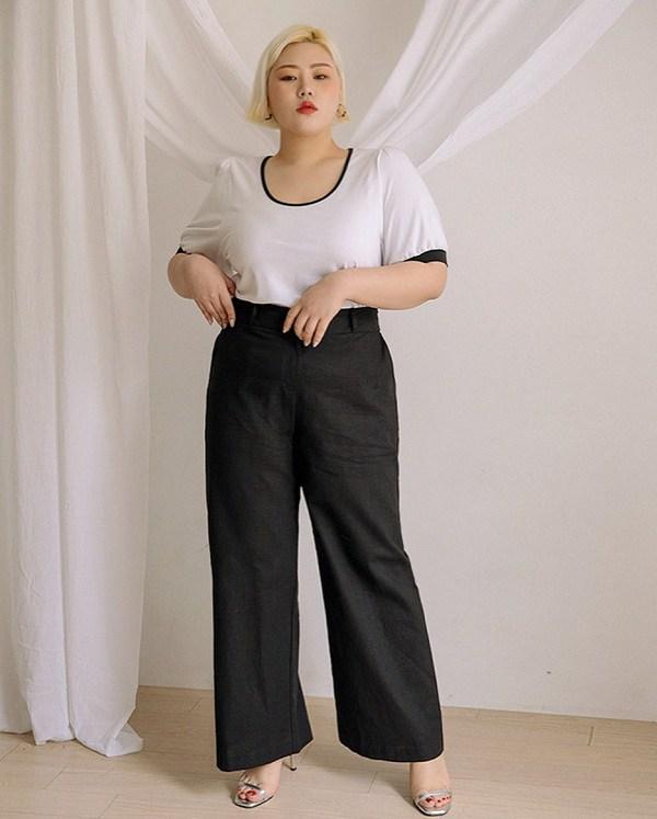Tăng cân sau mấy ngày Tết, đây là những kiểu trang phục giúp nàng giấu bụng khi đi làm - 10