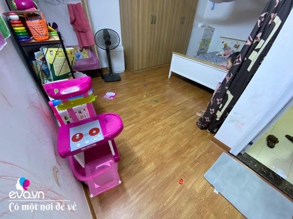 """Mẹ Hà Nội chỉ định sơn lại nhà, chồng quyết """"đập"""" hết, thành quả khiến ai cũng ngỡ ngàng - 5"""