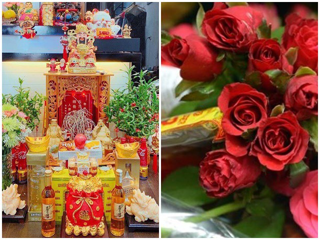 Mua 6 loại hoa này cúng vía Thần Tài, sang năm lộc nở rộ hơn mua vàng