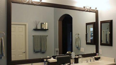 Đặt gương trong nhà sao cho hợp phong thủy? - 1