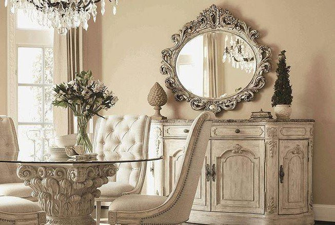 Đặt gương trong nhà sao cho hợp phong thủy? - 6