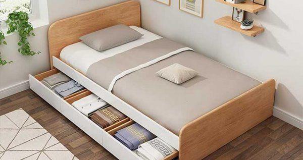 Có thừa tiền cũng đừng mua 2 chiếc giường này, vừa lãng phí tiền vừa ngủ không thoải mái - 3