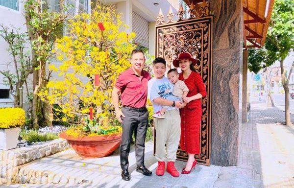 Giang Hồng Ngọc dọn đến nơi ở mới cùng chồng doanh nhân, giá trị 6 tỷ đồng - 3