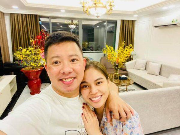Giang Hồng Ngọc dọn đến nơi ở mới cùng chồng doanh nhân, giá trị 6 tỷ đồng - 7