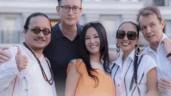 Loạt sao Việt hạnh phúc ngọt ngào trong tình mới sau đổ vỡ hôn nhân