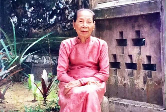 Cung nữ cuối cùng của triều Nguyễn vừa qua đời ở Huế, hưởng thọ 102 tuổi - 1