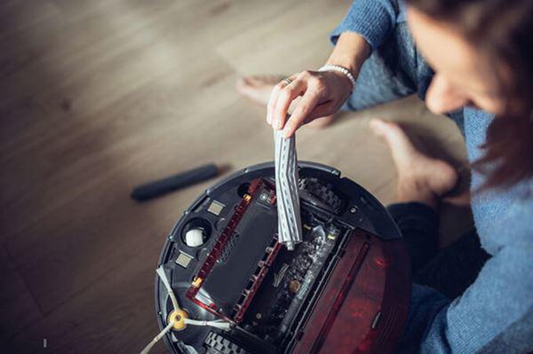 5 sai lầm biến robot hút bụi trở thành món đồ thừa thãi trong nhà, mua phí tiền - 3
