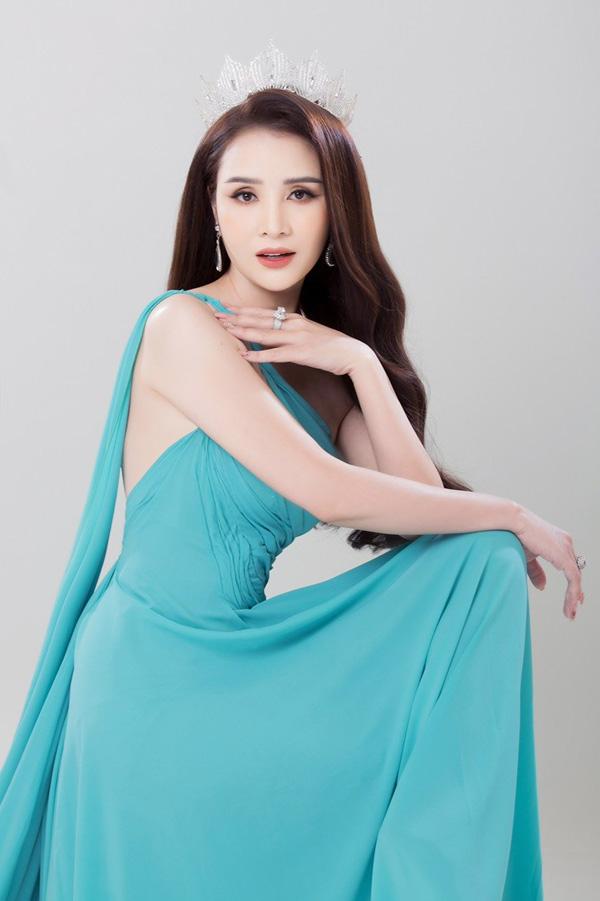 Doanh nhân Thủy Nguyễn - Chủ tịch HĐQT Tập đoàn Diamond Group chia sẻ về cuộc sống đời thường - 4