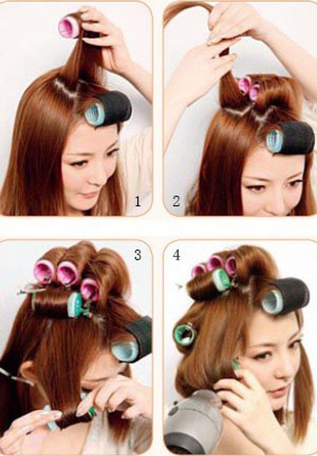 Nếu từng gặp tình cảnh như Linh Ka, chị em hãy tự học chiêu sấy phồng tóc chẳng cần thợ - 13