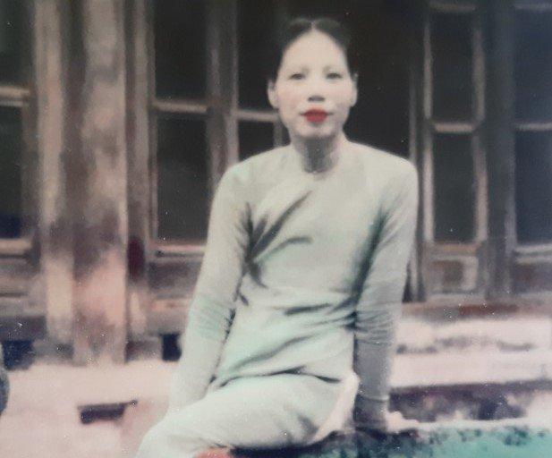 Những hình ảnh lần đầu được công bố về cung nữ cuối cùng triều Nguyễn vừa qua đời - 3