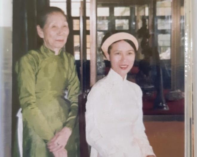 Những hình ảnh lần đầu được công bố về cung nữ cuối cùng triều Nguyễn vừa qua đời - 6