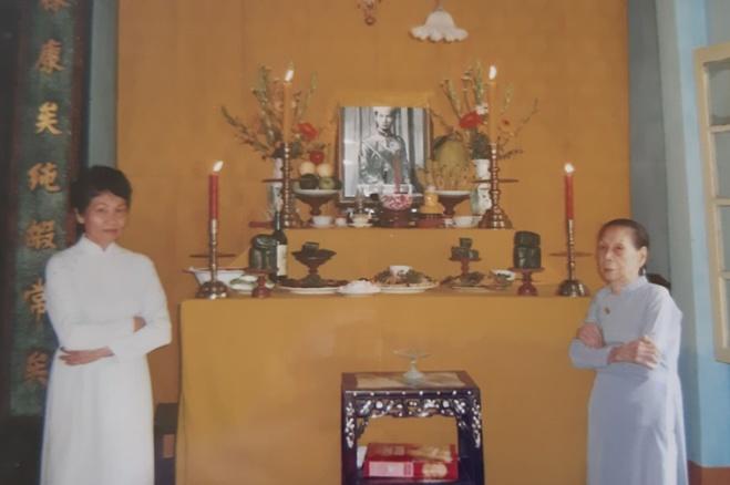 Những hình ảnh lần đầu được công bố về cung nữ cuối cùng triều Nguyễn vừa qua đời - 1