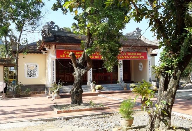 Những hình ảnh lần đầu được công bố về cung nữ cuối cùng triều Nguyễn vừa qua đời - 8