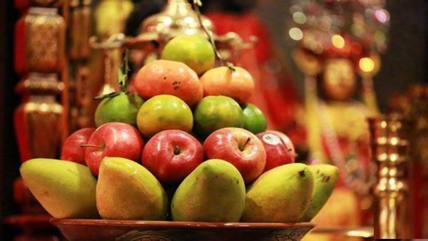Có hai loại quả hưng thịnh trong phong thủy, Rằm tháng Giêng nên cúng - 3