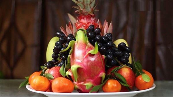 Có hai loại quả hưng thịnh trong phong thủy, Rằm tháng Giêng nên cúng - 4