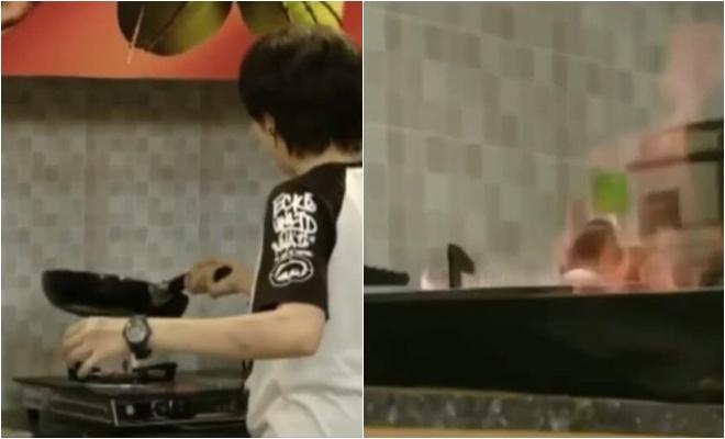 Fan ngưỡng mộ độ tình cảm của Gil Lê - Hoàng Thùy Linh nhờ điểm chung về món ăn - 10