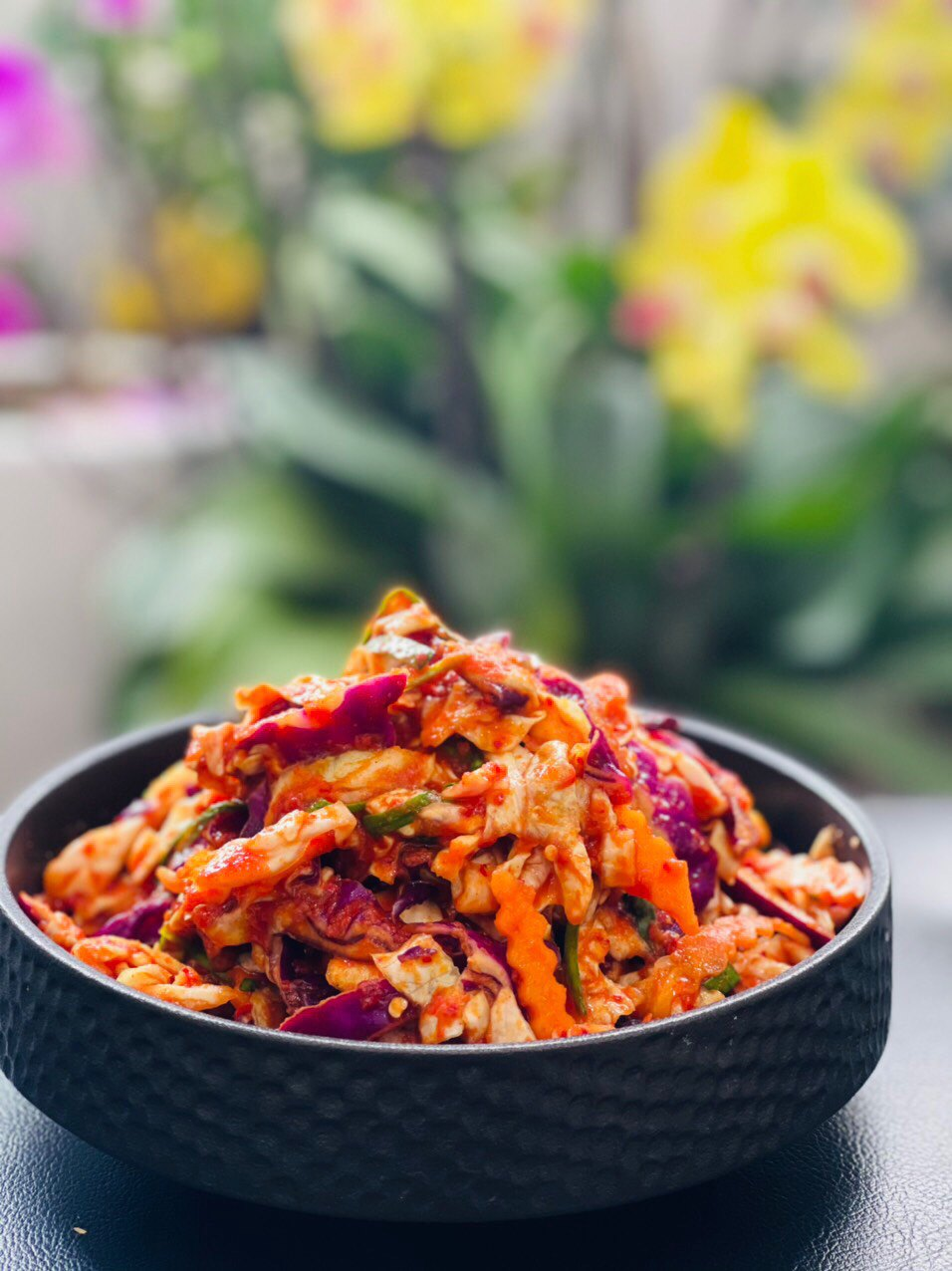Nông sản đang rẻ, đầu bếp mách cách làm kim chi từ các loại rau củ quả tuyệt ngon - 5